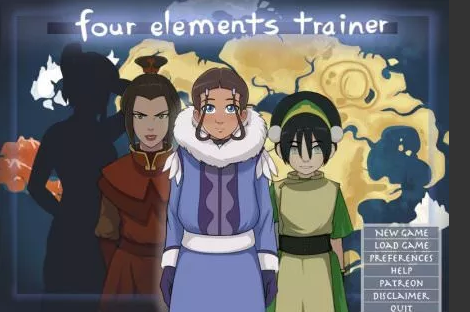 Download Four Elements Trainer 0.9.0c Game for PC & Mac