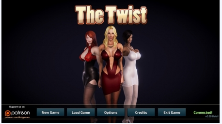 Download The Twist 0.41 PC Game Walkthrough for Mac