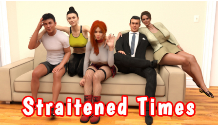 Straitened Times 0.9.1 Game PC Walkthrough Download for Mac