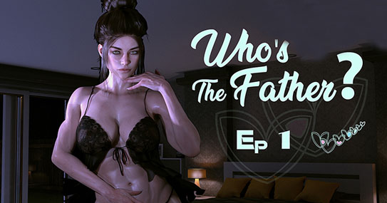 Whos The Father Ep. 02 v2.4 PC Game Download for Mac