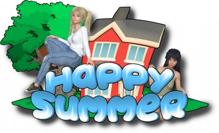 Happy Summer 0.3.1 Game Walkthrough Free Download PC & Android